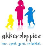 Akkerdoppies Logo